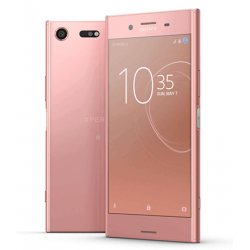 Sony Xperia XZ Premium Pink Gold